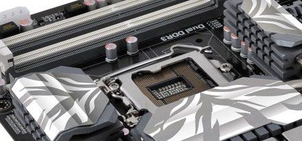 ECS lanza oficialmente su tarjeta madre P55H-AK