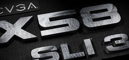 EVGA presenta su nueva tarjeta madre la X58 SLI3 con USB 3.0 y SATA 6.0 Gbps