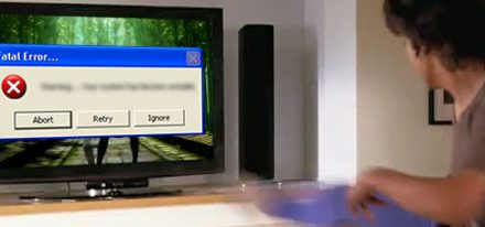 Kinect bajará su calidad