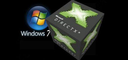 Parche KB2028560: Mayor rendimiento gráfico DirectX 11 en Windows 7