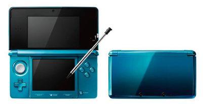 Nintendo anuncia fecha y precio de su 3DS en Japón