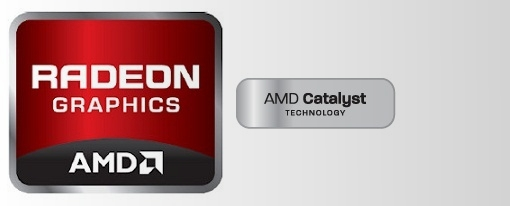 AMD Radeon + Catalyst