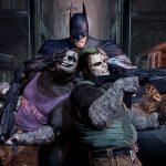 Batman Arkhan City