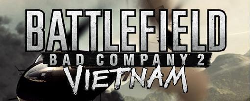 Trailers y Screenshots de Battlefield: Bad Company 2 Vietnam