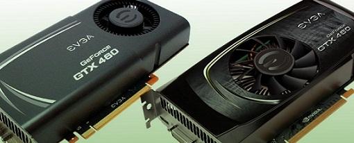 EVGA presenta sus dos GeForce GTX 460 FTW 1Gb