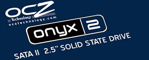 Nueva serie de SSDs de 2.5″ Onyx 2 de OCZ