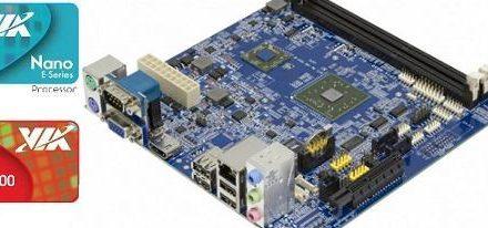 VIA presenta su tarjeta madre Mini-ITX EPIA-M850