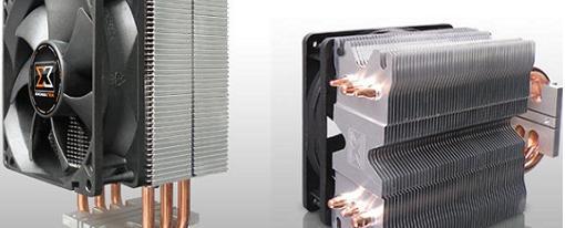Xigmatek presenta dos nuevos disipadores para CPU