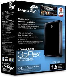 FreeAgent GoFlex 1.5tb