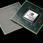 Nvidia GeForce GT415M