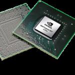 Nvidia GeForce GT420M