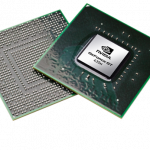 Nvidia GeForce GT435M