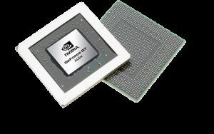 Nvidia GeForce GT445M