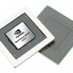 Nvidia GeForce GTX460M