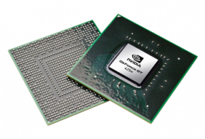 Nvidia GeForce GT425M