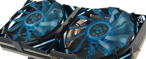 GELID actualiza su VGA cooler Icy Vision con su Rev. 2