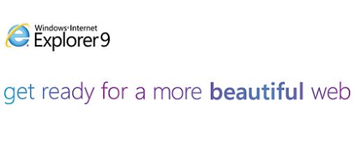 Filtrado video de la Beta del Internet Explorer 9