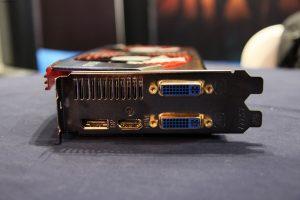 MSI GTX480 Lightning