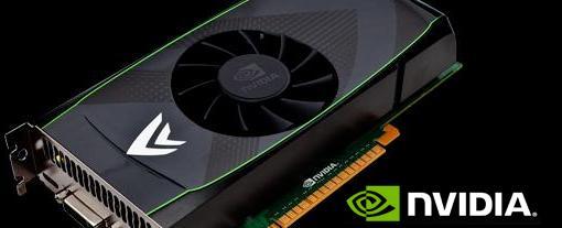 Nvidia lanza oficialmente la GeForce GTS 450