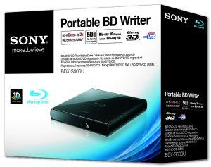 Sony Optiarc BDX-S500U
