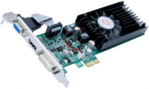 Sparkle 210 PCI E x1