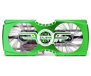Zalman VF3000