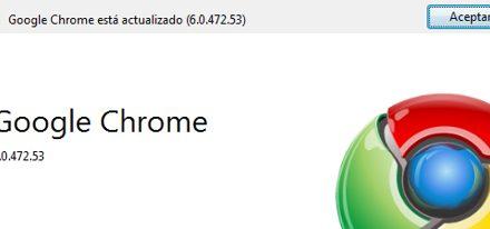 Chrome 6 Liberado, el navegador de Google ya cumple 2 años de vida