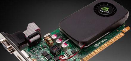 Nvidia lanza la GT420 sin mucho anuncio