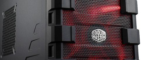 Nuevos HAF 912 y 912 Plus de CoolerMaster
