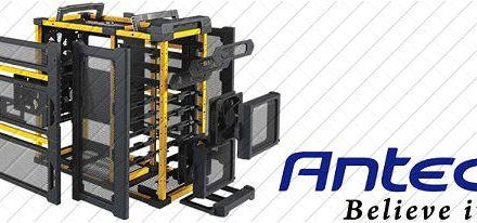 Antec lanza su nuevo case modular LanBoyAir