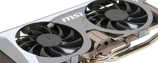 MSI presenta oficialmente su N460GTX Hawk de 1Gb