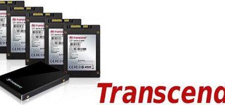 Transcend actualiza su linea de SSDs con mas velocidad y capacidad