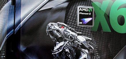 Case Amd Desings Dragon Special Edition