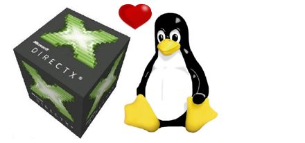 Linux: Implementan Direct3d 10/11 de manera nativa