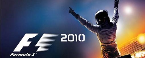 Codemasters prepara parche para F1 2010