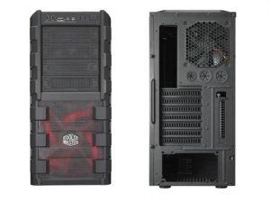 HAF 912 Plus de CoolerMaster