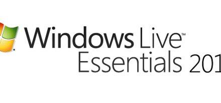 Microsoft Live Essentials 2011