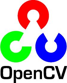 Open CV Logo