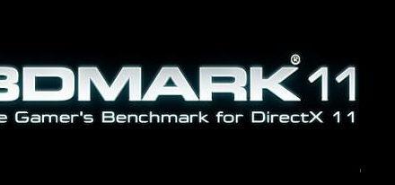 3DMark 11 disponible a partir del 30 de noviembre