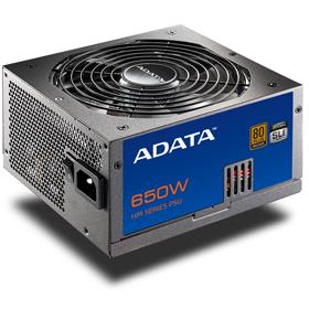 Fuente A-Data Serie HM de 650W