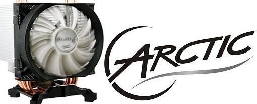 Arctic lanza su nuevo CPU Cooler Freezer 13