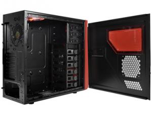 Case Armor A60 AMD Edition de Thermaltake