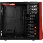 Case Armor A60 AMD Edition de Thermaltake
