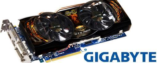 Gigabyte amplia su serie Super Overclock con la GeForce GTX 460 SOC