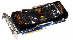 Gigabyte GeForce GTX 460 SOC