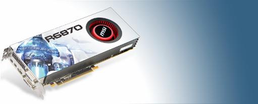 Imagen y especificaciones de la Radeon HD 6870 de MSI
