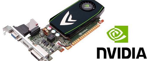 Nvidia hace oficial a la GeForce GT 430