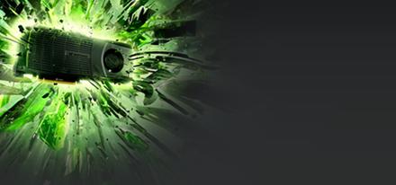 La GeForce GTX 580 será 20% mas rapida que la GTX 480
