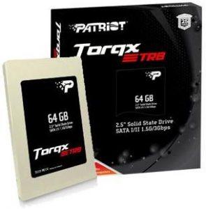 SSD Patriot Torqx TRB