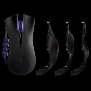 Mouse Razer Naga Epic